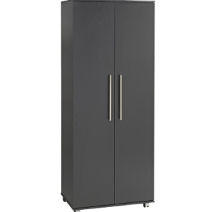 Bobby 2 Door Wardrobe 6