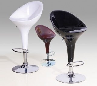 Bar Stool Model 1 (Copy)