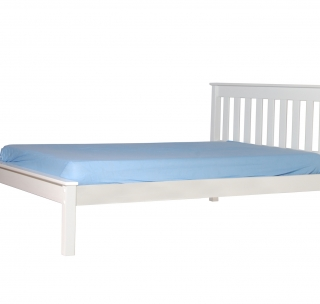 Mission Bed 3